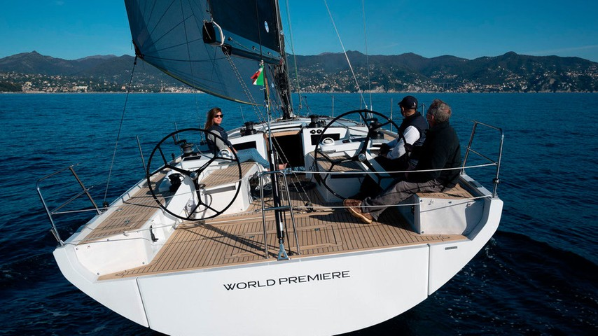 Grand Soleil 44 Performance